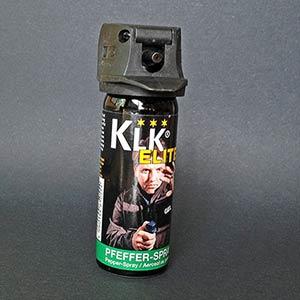 KLK_Elite Pfefferspray