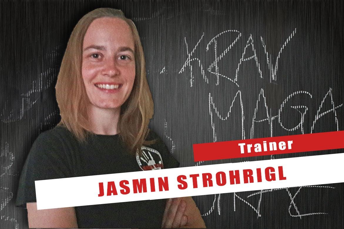 Jasmin Strohrigl