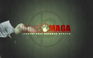 Krav Maga Wallpaper