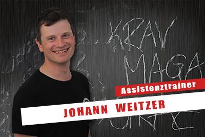 Johann Weitzer