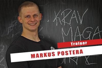 Markus Postera