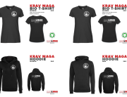 Krav Maga Graz Shirts