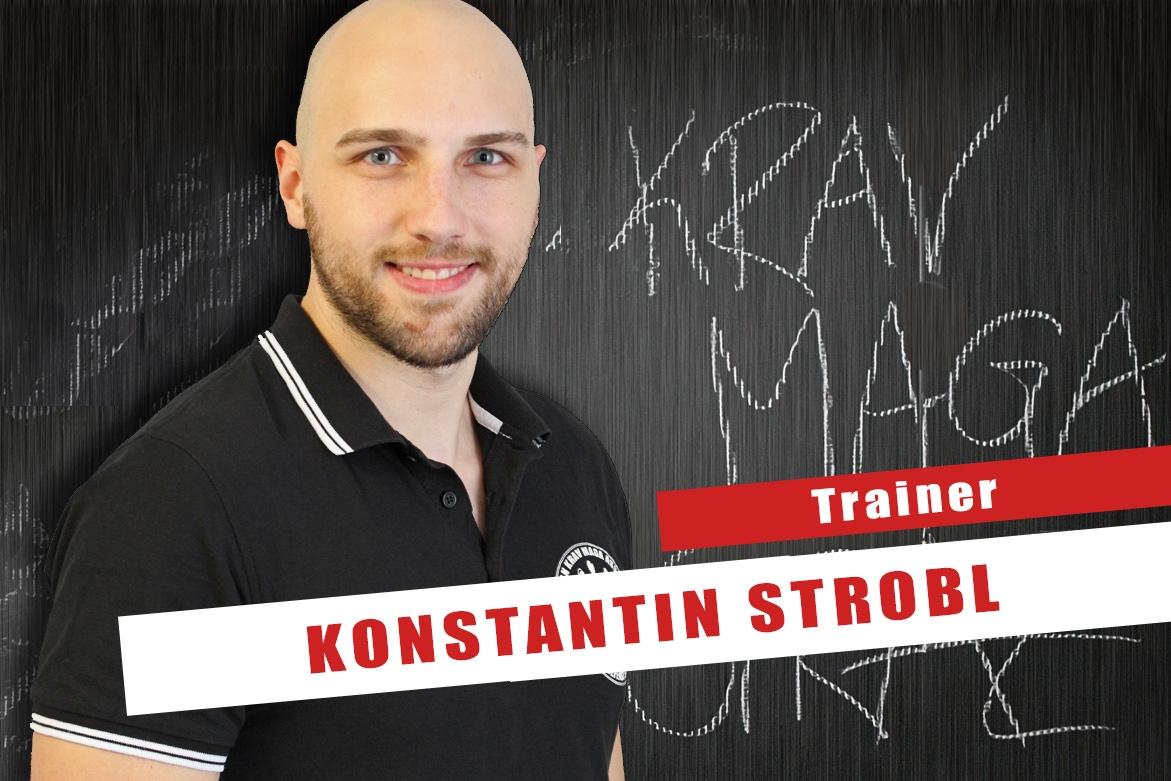 Konstantin Strobl