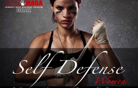 Selbstverteidigungskurs für Frauen