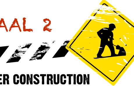 Krav Maga Selbstverteidigung auf der Baustelle